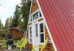 Villages vacances Thompson-Nicola P - Dutch Lake Resort and Rv Park-1