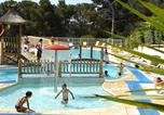 Camping avec Spa & balnéo Saint-Laurent-du-Var - Camping Selection Camping-1