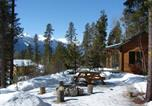 Location vacances Valemount - Mica Mountain Lodge & Log Cabins-4
