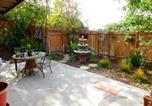 Location vacances Solana Beach - Ida Avenue Holiday Home 8741-3