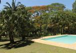 Location vacances Campinas - Fazenda Santa Helena-2