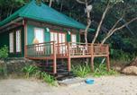 Villages vacances El Nido - Alternative Beach Cottages-3
