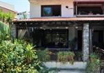 Hôtel Villafranca Tirrena - Villa Elaia-2