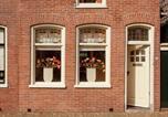 Location vacances Alkmaar - Holiday home Rumah Grace-2