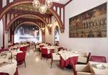 Hôtel Cermenate - Castello Di Carimate Hotel-2