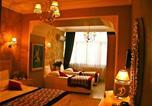 Hôtel Binbirdirek - Diva's Hotel-3
