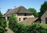Hôtel Mill en Sint Hubert - Hostel Kersenhof-3