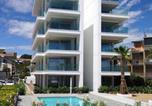 Location vacances Jesolo - Sea Beach Apartment-4