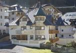 Hôtel Samnaun Dorf - Hotel Garni Bellevue-1