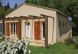Location vacances Souilhanels - Four-Bedroom Holiday Home in Les Cammazes-1