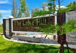 Villages vacances Sam Roi Yot - The Lake Hill Resort-4