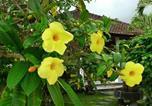Location vacances Karangasem - Cabé Bali-4