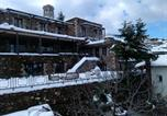 Hôtel Mistra - Taygetos' Balcony-2