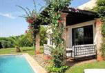 Location vacances Taroudant - Villa Jacaranda-4