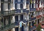 Location vacances Irun - Apartamento La Marina-2