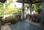 Location vacances Beruwala - Isuru Villa-1