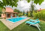 Location vacances Žminj - Istrian Villa Zminj 50-1