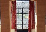 Hôtel Saint-Ciers-de-Canesse - Domaine de Clairefont-4