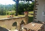 Location vacances Norcia - Villa Maura-4