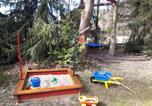 Location vacances Stolberg (Harz) - Chalet Harmonie-1