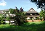 Location vacances Haßmersheim - Landgasthof Morretal-2