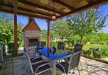 Location vacances Labin - Villa Amneris-4
