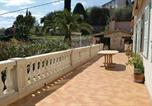 Location vacances Grasse - Apartment Grasse Ave Jean Xxiii-4