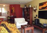 Location vacances  Mexique - Apartment in the heart of the Caribbean-3