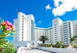 Villages vacances Nago - Laguna Garden Hotel-3