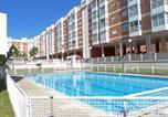 Location vacances Rivas-Vaciamadrid - Apartment San Blás-Canillejas Julián Camarillo-1