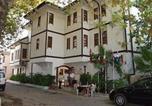 Hôtel Gençlik - Hotel Karyatit-1
