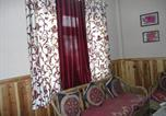 Location vacances Darjeeling - Haamro Ghar-1