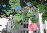Location vacances Zirkow - Meer-Ferienwohnungen in Binz-2