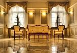 Hôtel Rawa Mazowiecka - Resursa-2
