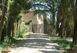 Location vacances San Gimignano - Villa in Ciaggiano-2