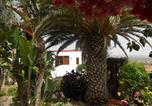 Location vacances San Isidro - Casa Rural Anton Piche-2
