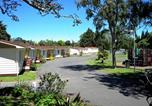 Villages vacances Ohakune - Whanganui River Top 10 Holiday Park-1
