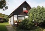 Location vacances Holzminden - Holiday home Ferienhäuser Fernblick 2-3