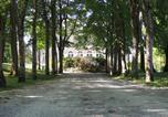 Hôtel Corsept - Le Plessis Grimaud-4