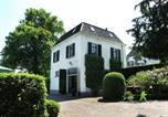 Location vacances Bronckhorst - Koetshuis Landgoed T Haveke-1