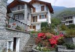 Location vacances Mantello - Casa Lavanda-1