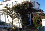Location vacances Arico - Abades Sun House-2