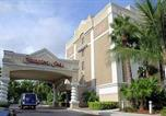 Hôtel Plantation - Hampton Inn Ft. Lauderdale Plantation-1