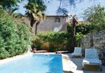 Location vacances Estagel - Holiday Home Les Lauriers-2