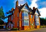 Location vacances Reigate and Banstead - Gatwick Inn-3