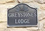 Location vacances Stamford - Greystones Lodge-1
