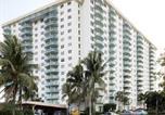 Location vacances Aventura - Sunny Isles Apartment by Roberto-4