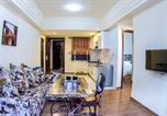 Hôtel Qingyuan - Hui Jin Inn Suites-2