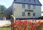 Hôtel Seiffen/Erzgebirge - Hostel im Osterzgebirge-3