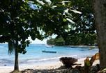 Location vacances Cahuita - Beach Chill out Garden House-3